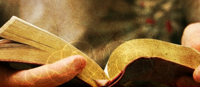 5 Reasons to Use the King James Version